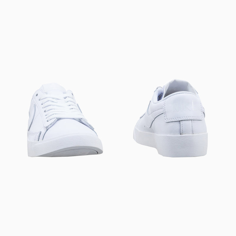 Nike Women's Blazer Low LE - White