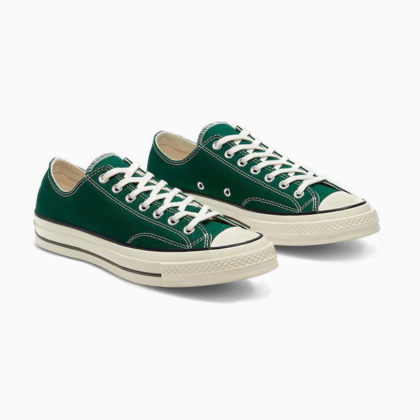 Converse Chuck 70 Organic Canvas High Low - Midnight Clover
