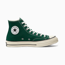 Converse Chuck 70 Organic Canvas High Top - Midnight Clover