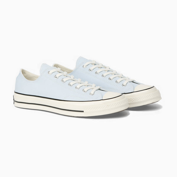 Converse Chuck Taylor All Star 70 Vintage Canvas Low - Agate Blue