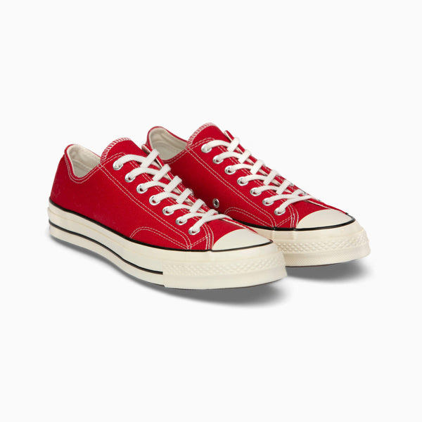 Converse Chuck Taylor 70 Low - Enamel Red