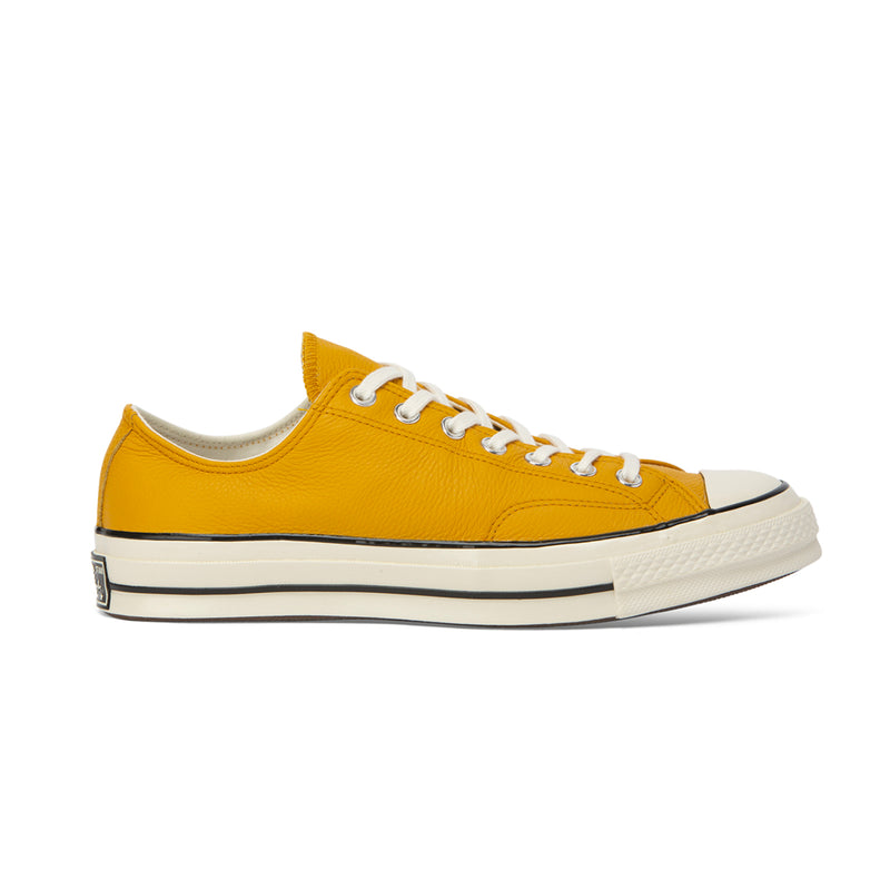 Converse Chuck Taylor 70 Low - Sunflower Gold Leather