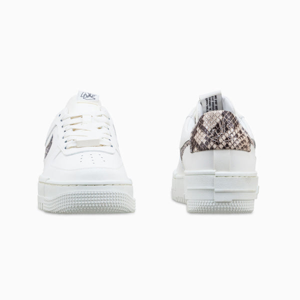 Nike Air Force 1 Pixel SE - Sail/Dessert Sand/College Grey