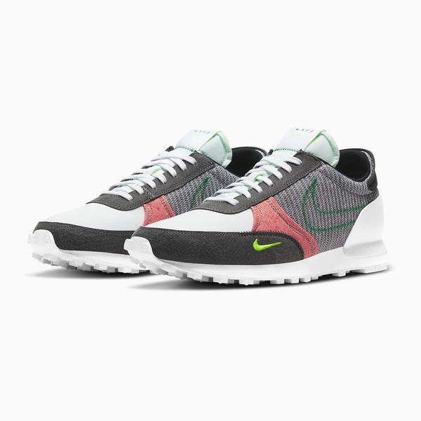 Nike DBreak-Type - Grey/White/Electric Green