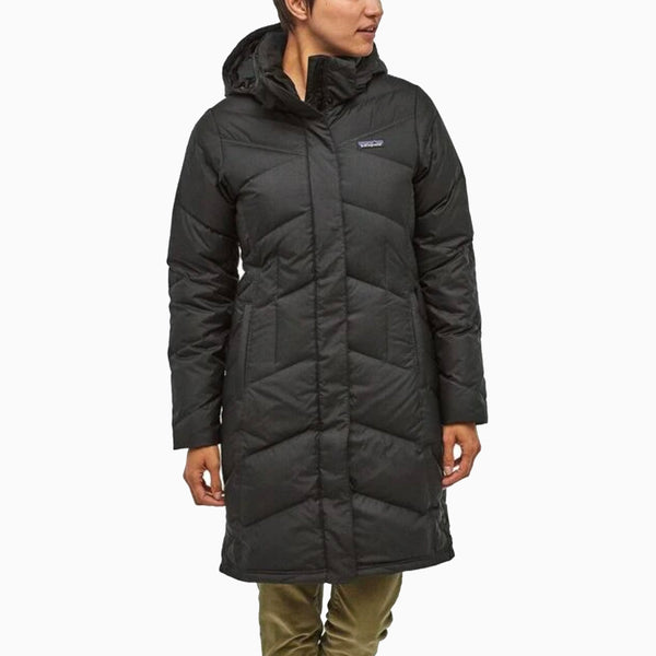 Patagonia Down With it Parka - Black
