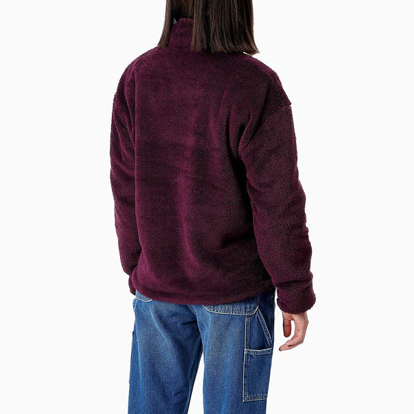 Carhartt W' Fernie Sweat - Boysenberry