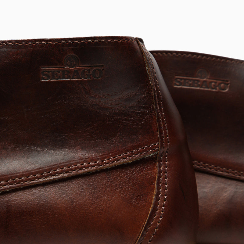 Sebago Tatanka - Brown Cinnamon