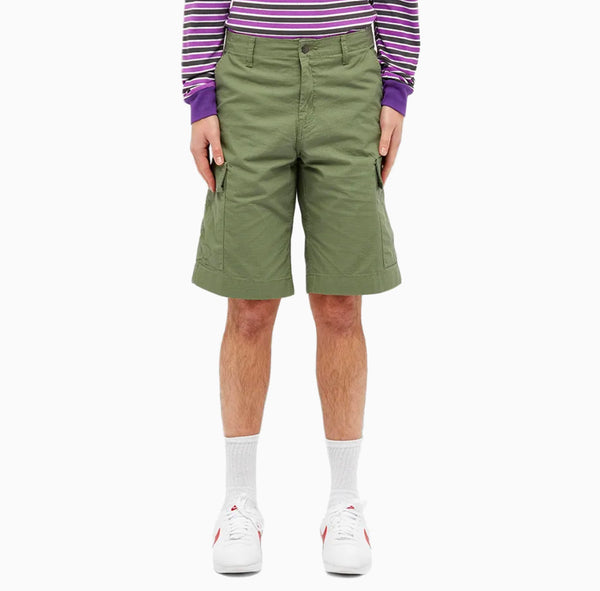 Carhartt Regular Cargo Short - Dollar Green