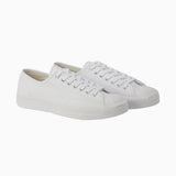 Converse Jack Purcell Foundational Leather Low Top - White