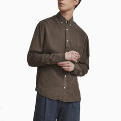 NN07 Levon Shirt 5969 - Brown