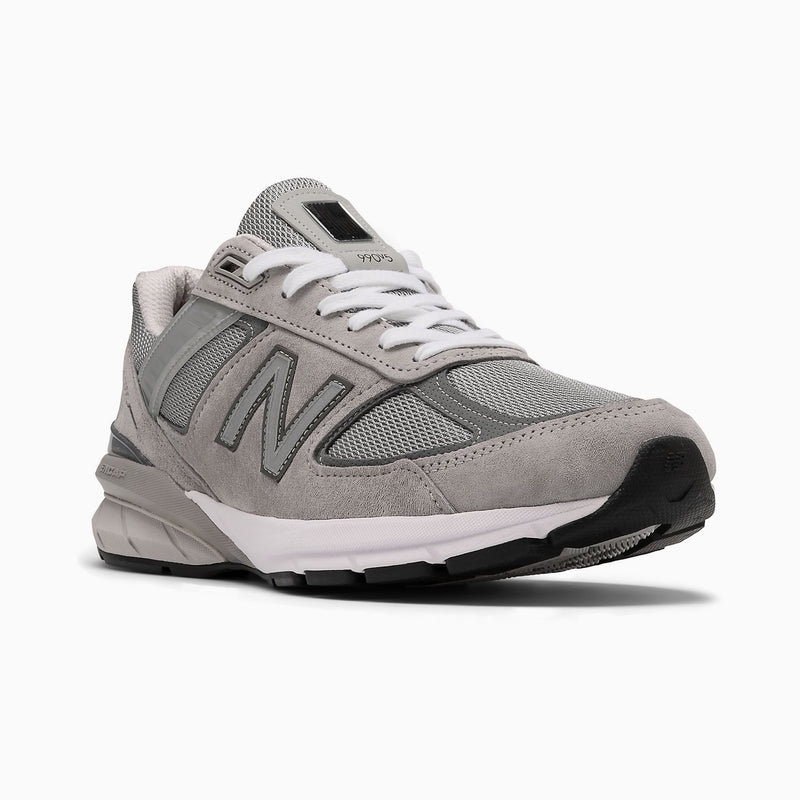 New Balance Made in US 990 V5 D Width - Grey