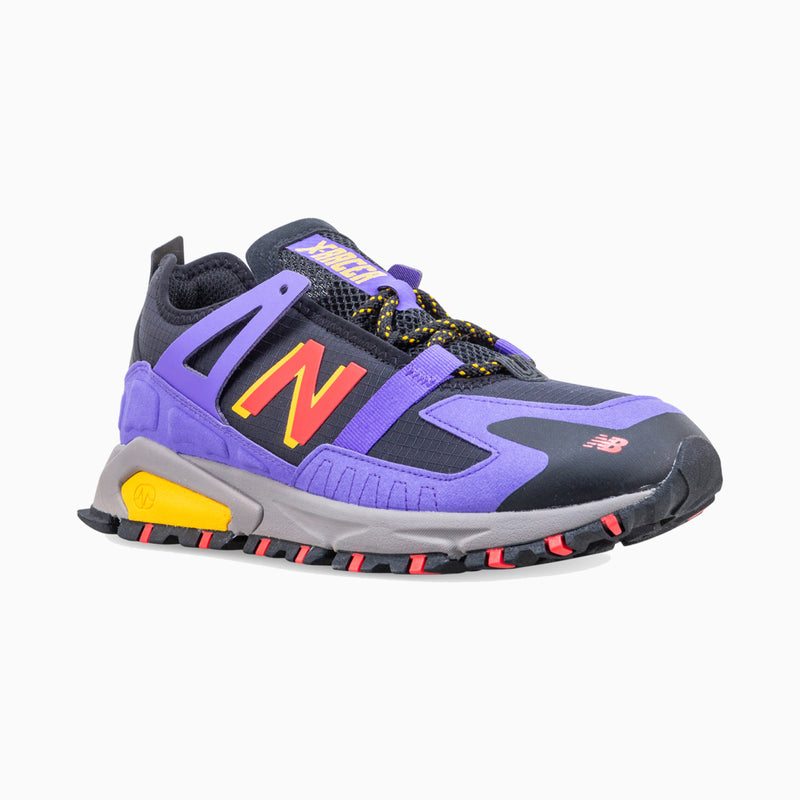 New Balance X-Racer Utility - Mirage Violet