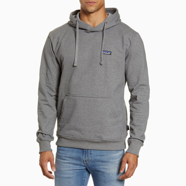 Patagonia P-6 Label Uprisal Hoody - Heather