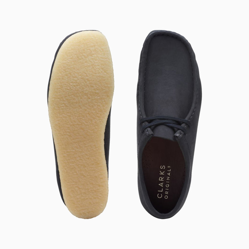 Clarks Wallabee 2 - Ink Nubuck