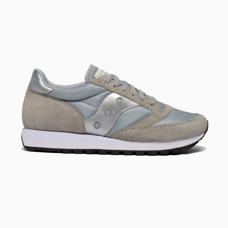 Saucony Jazz 81 - Grey/Silver