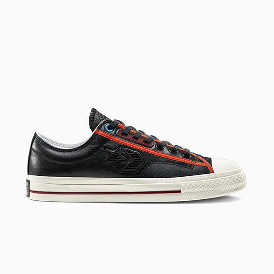 Converse The Logo Mashup Star Player - Black