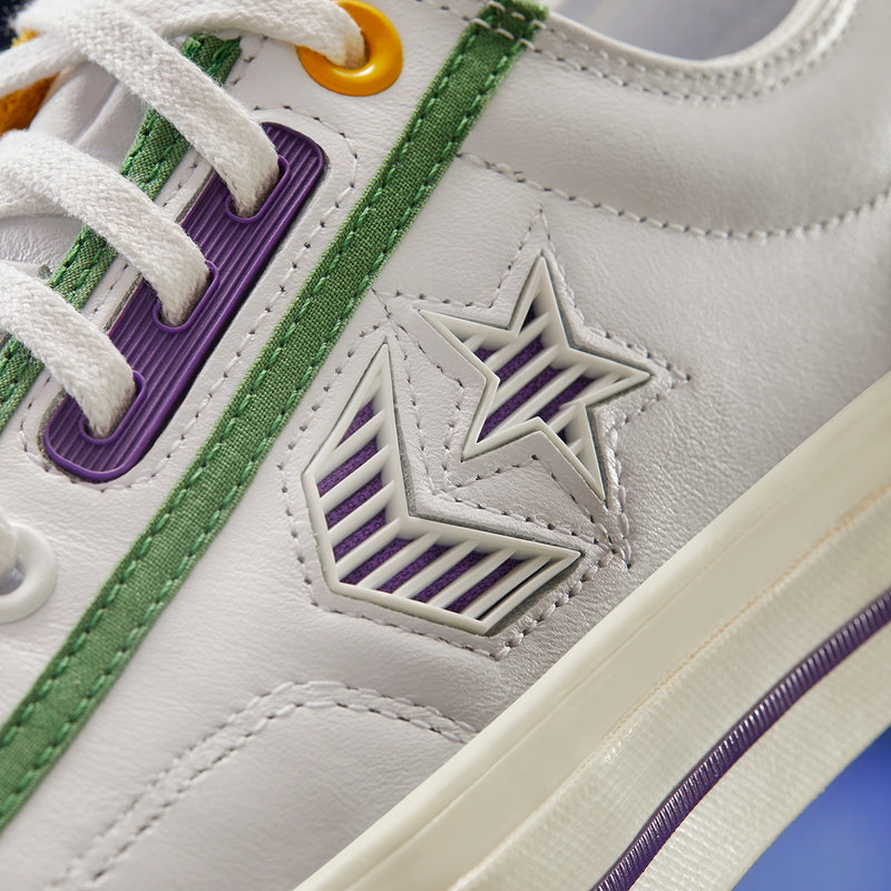 Converse Star Player Low - White