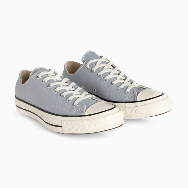 Converse Chuck Taylor 70 Low - Wolf Grey/Black/Egret