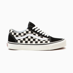 Vans Old Skool 36 DX Anaheim Factory - Black/Check