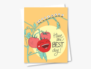 Have the BEST Day!