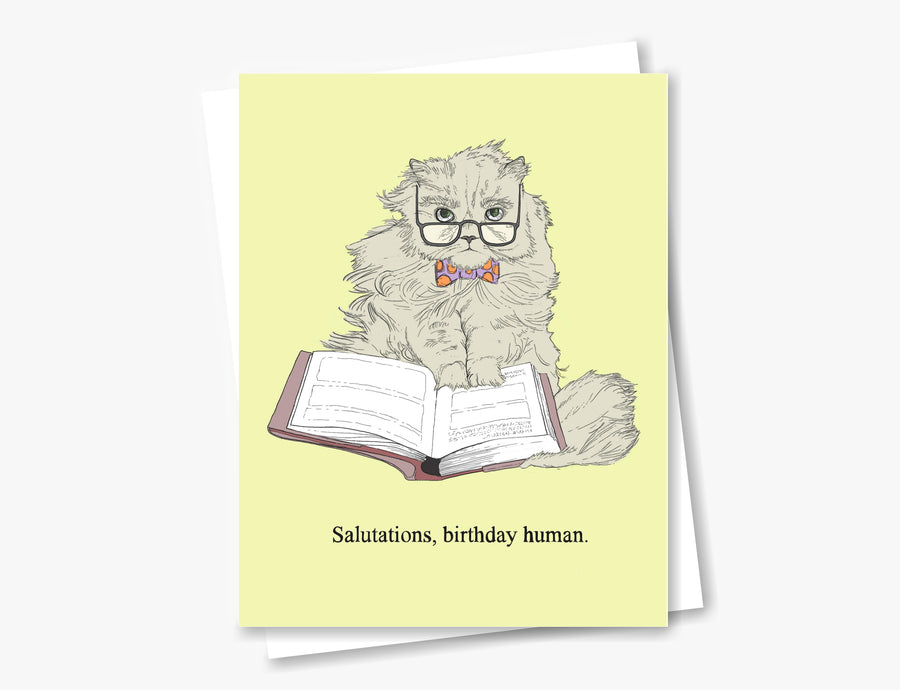 Birthday Salutations | 2020 Collection