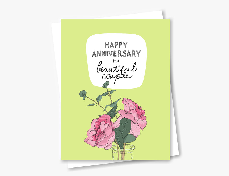 Flower Vase Anniversary | 2020 Collection