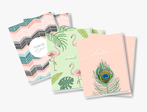 Love Notes Collection - Set of 6