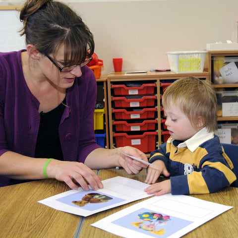 Online course: Supporting early development for children with Down syndrome from birth to 5 years