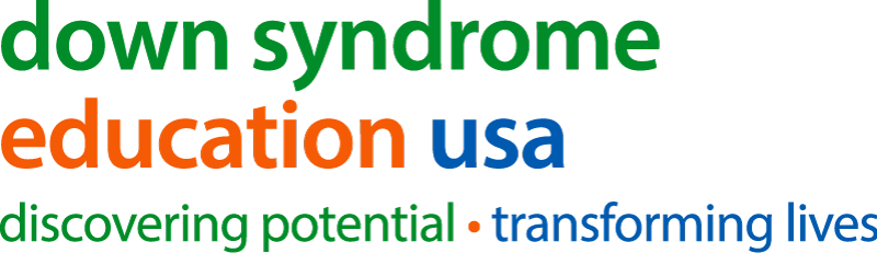 Down Syndrome Education USA