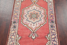 Load image into Gallery viewer, Anatolian Turkish Runner Rug  One of a Kind