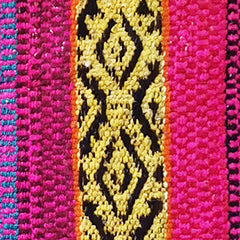 Woven - The story behind our Peruvian Rugs
