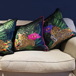 Luxury Velvet Cushions | Maison Margot