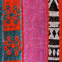 Rug - The story behind our Peruvian Rugs