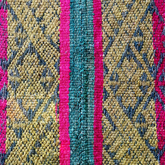 Home Decor - The story behind our Peruvian Rugs