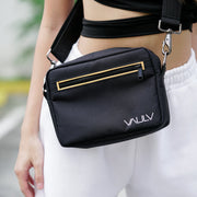 VAULV Essential 006 (Black-Gold)
