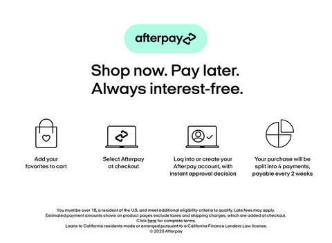Afterpay US