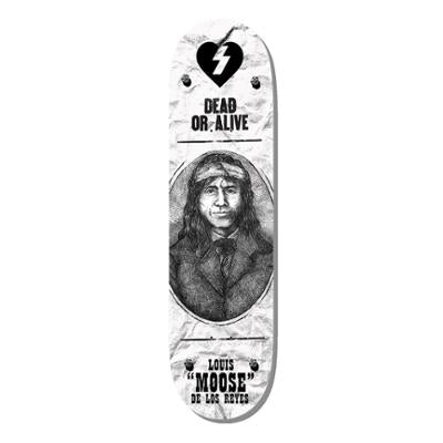 MYSTERY MOOSE OUTLAW DECK