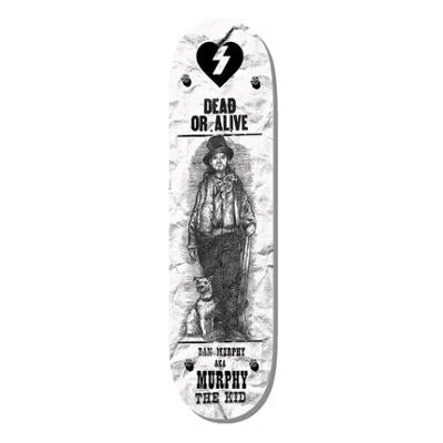 MYSTERY MURPHY OUTLAW DECK