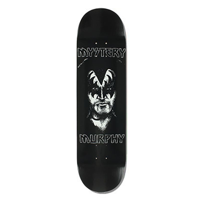 MYSTERY MURPHY ROCK CITY DECK