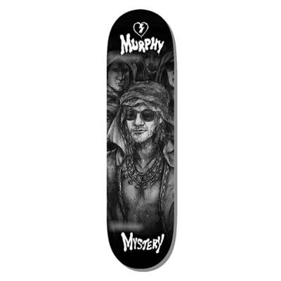 MYSTERY MURPHY WARRIORS DECK