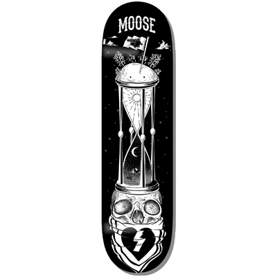 MYSTERY MOOSE DREAM DECK