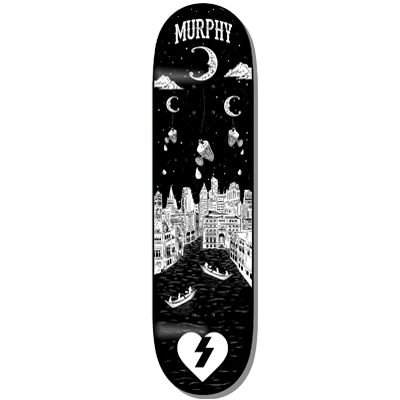 MYSTERY MURPHY DREAM DECK