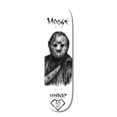 MYSTERY MOOSE HORROR DECK
