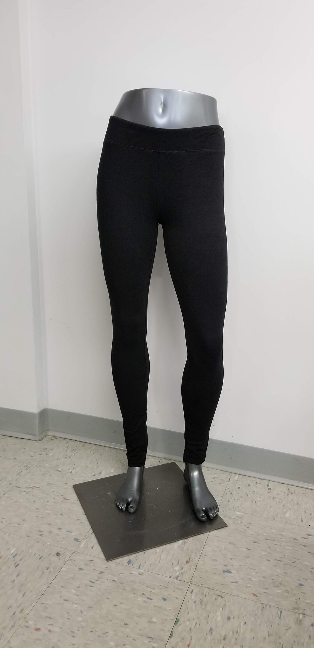 Women's Xlusion Leggings - Black