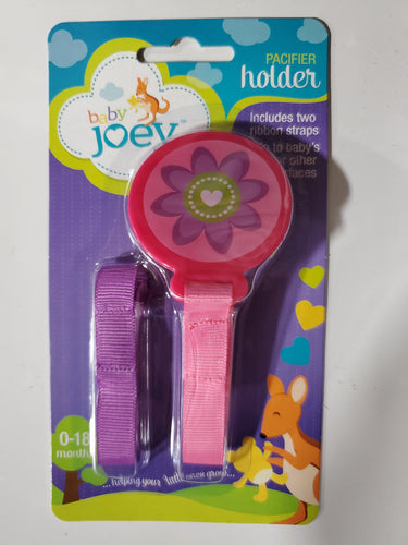 Pacifier Holder