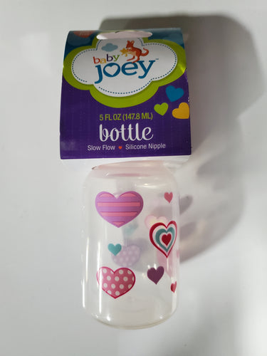 Small Baby Bottles