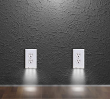 GuideLight, Best Energy Saving LED Light Wall Outlet Covers