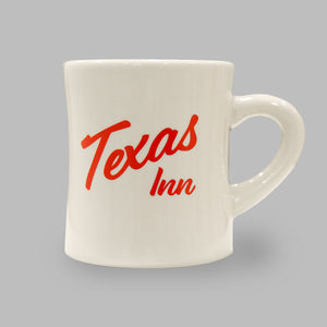 Texas Inn Coffee Mug