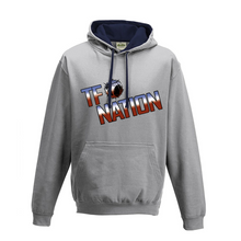Load image into Gallery viewer, 1984 Heroic Hoodie