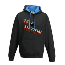 Load image into Gallery viewer, 1984 Evil Hoodie